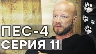 Сериал ПЕС - 4 сезон - 11 серия - ВСЕ СЕРИИ смотреть онлайн | СЕРИАЛЫ ICTV