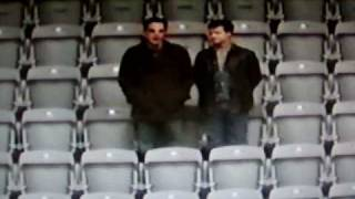 Ant and Dec in Newcastle Record of the year 2001 PART 3