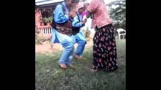 morange dance group(balla bhet bho)