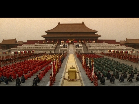 The Creation of The Chinese Empire Documentary | History ...