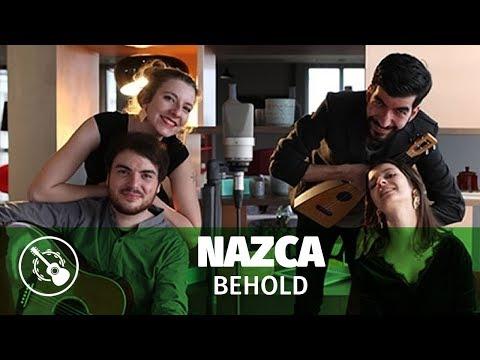 Nazca — Behold (Session acoustique)