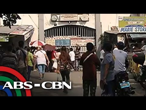 TV Patrol: 34 sugatan, 1 patay sa gulo sa Makati City Jail