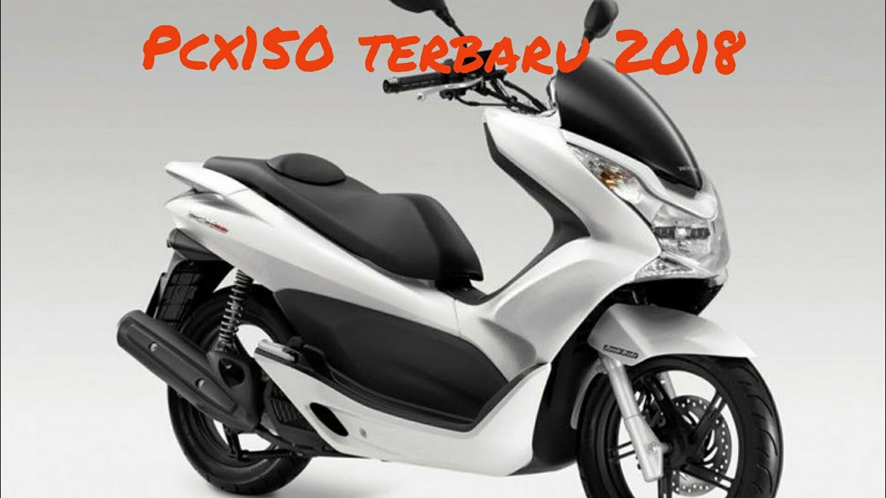 terbaru 2018 honda pcx 150 scooter walk dira video body terbaru dan terbagus youtube. Black Bedroom Furniture Sets. Home Design Ideas