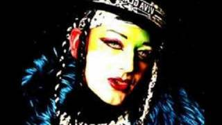 Boy George - Miss Me Blind (Return to gender mix)
