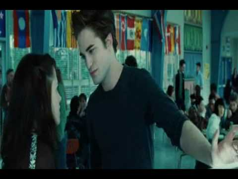 Don't Take The Girl-Edward/Bella