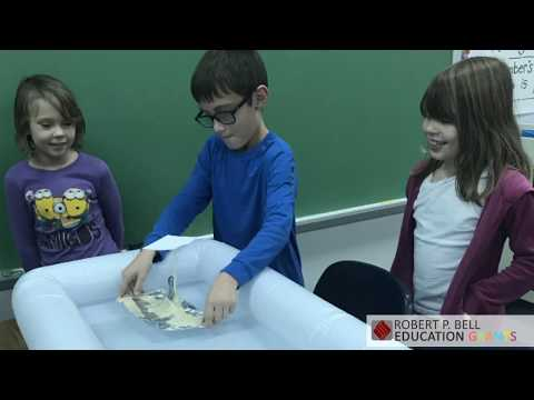 Can this boat float? - Buoyancy at Eaton Elementary