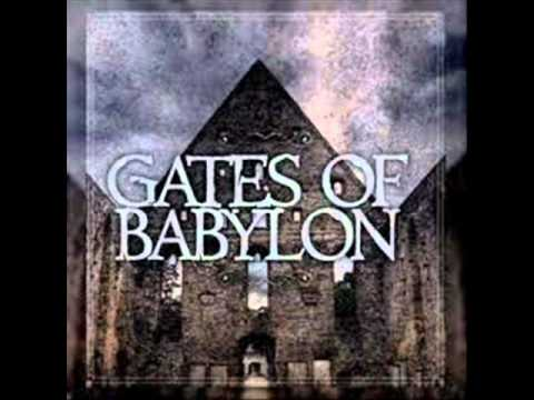 Gates of Babylon - 96 miles to freedom