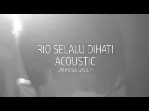 Rio Stevadit - Selalu Di Hati (Acoustic)