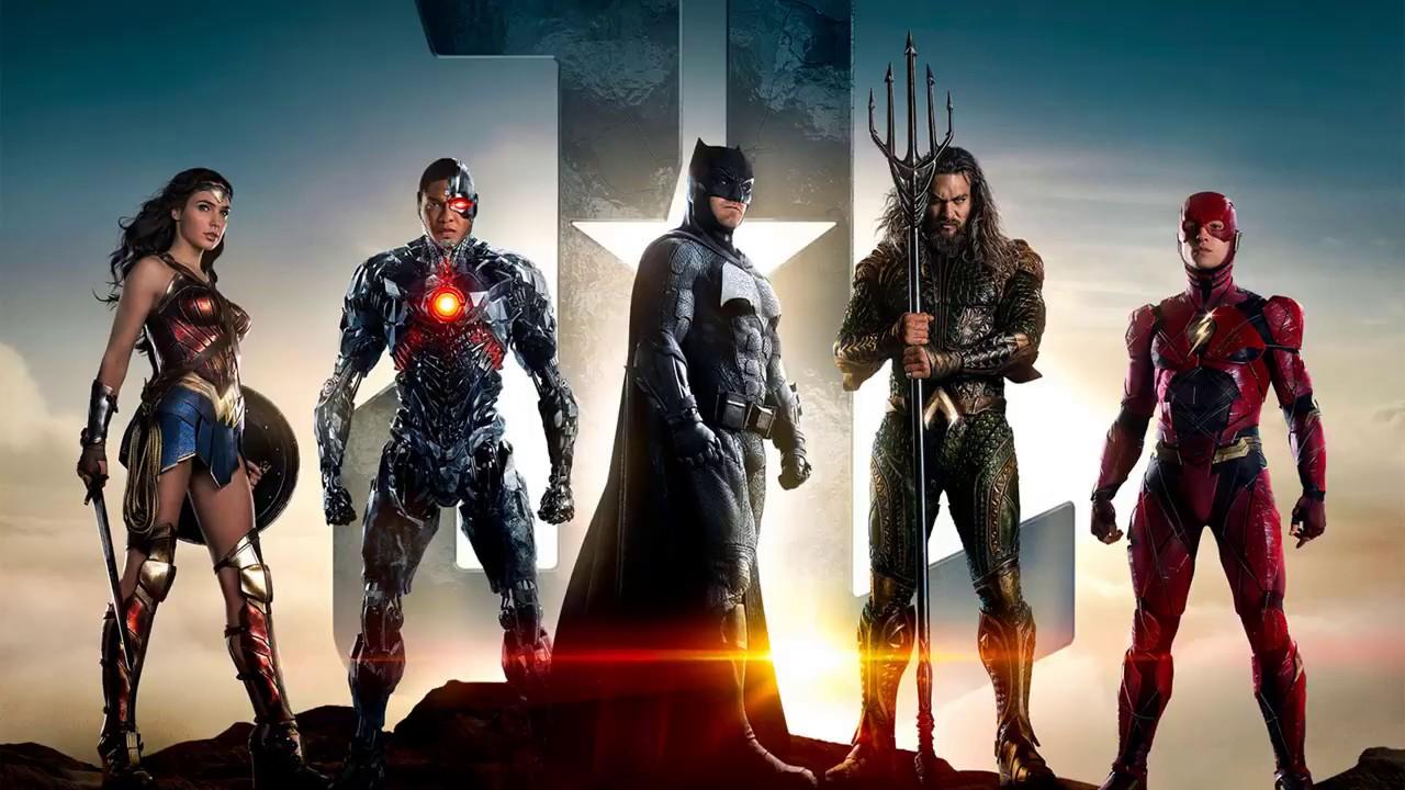 ดูหนัง Justice League จัสติซ ลีก (พากย์ไทย) - HD ลิ้งด้านล่าง ...