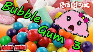 BUBBLE GUM LIFE IN ROBLOX !!! JOIN ME !!