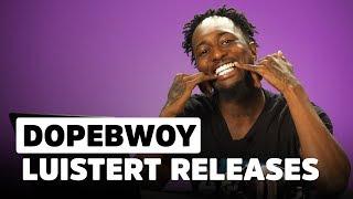 Dopebwoy: 'Ik had niet gedacht dat GUAP met BOEF zó hard zou gaan!'   Release Reacties