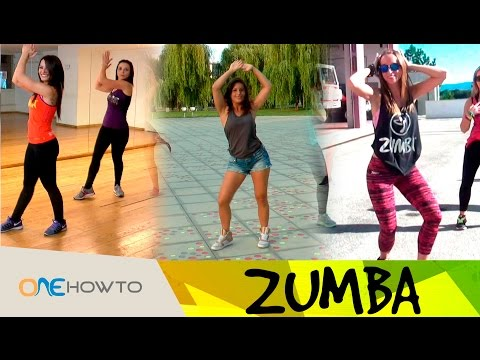 Zumba full class workout