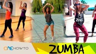 Zumba full class workout - Full Video