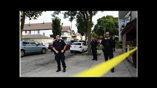 Milwaukee police shoot, kill man on city's south side Tiger Time!!