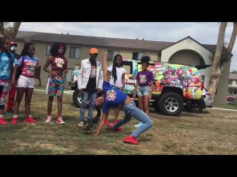 NIQUE is LIT! | OfficialsTsquadTv | Tommy the Clown