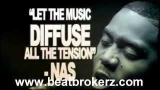 Blitz Beats- Midnight Kush Instrumental Beat