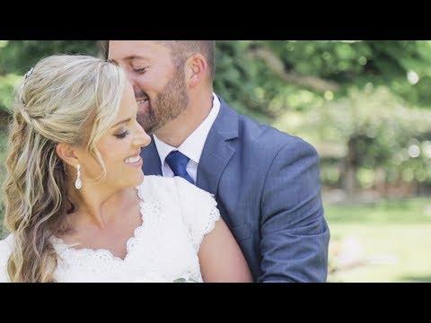 WE FILM WEDDINGS|  LDS TEMPLE WEDDING IN SALT LAKE