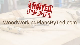 Woodworking Plans  Get PDFs Delivered In Seconds