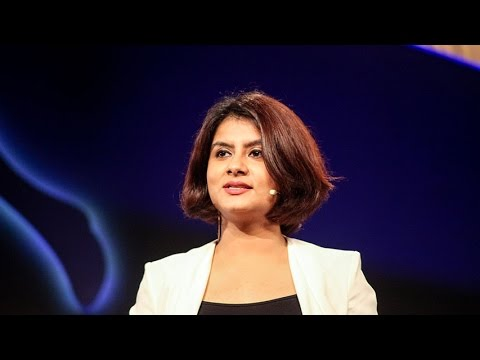 Anshulika Dubey: Crowdfunding for the arts in India