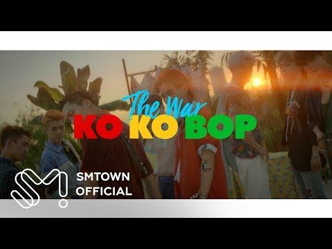 EXO_Ko Ko Bop_Music Video
