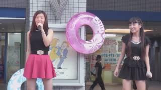 2016/07/30 17時~ 歌姫ライヴ SUMMER SPECIAL ORC200 2F オーク広場 浪...