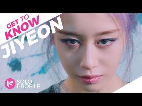 JIYEON (지연) Profile & Facts (Birth Name, Birth Date etc..) [Get To Know K-Pop]