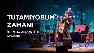 Kenan Doğulu - Tutamıyorum Zamanı | İhtimaller Lansman Konseri #CanlıPerformans