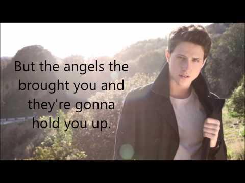 Shane Harper ~ Hold You Up
