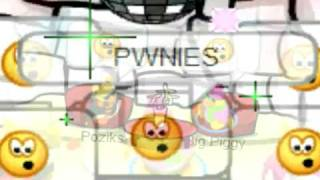 Club Penguin Latvia - Pwnies (Big Piggy