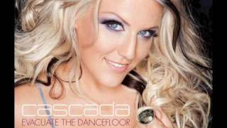Cascada - Evacuate The Dancefloor (Wideboys Remix) [HQ]