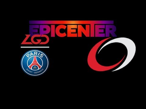 PSG.LGD vs coL EPICENTER XL Highlights Dota 2