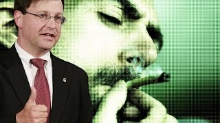 DEA Chief: Medical Marijuana Is A Dangerous Joke