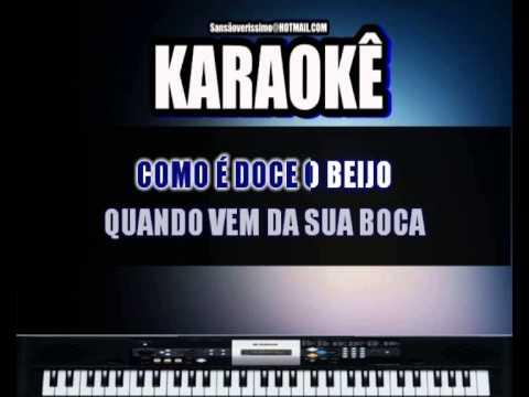 Karaokê Copacabana Bet Mel da Sua Boca (Playback completo)