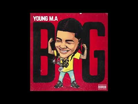 """Young M.A – """"BIG"""""""
