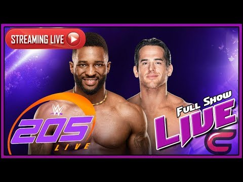 wwe-205-live-full-show-march-13th-2018-live-reactions