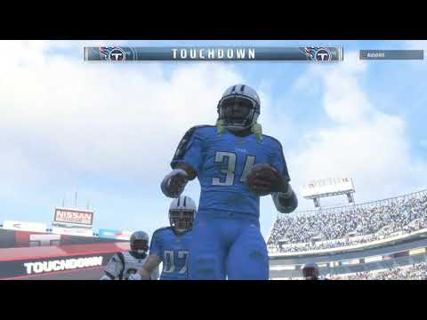 Madden 18 Ultimate Team :: My First Time Facing Ultimate Legend Vick :: Madden 18 Ultimate Team