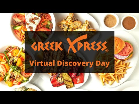 Greek Xpress Franchise Overview