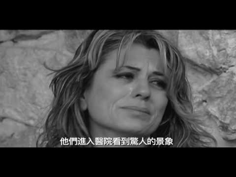 Roads of Success interviews with Syrian Christian in Syria (Chinese)