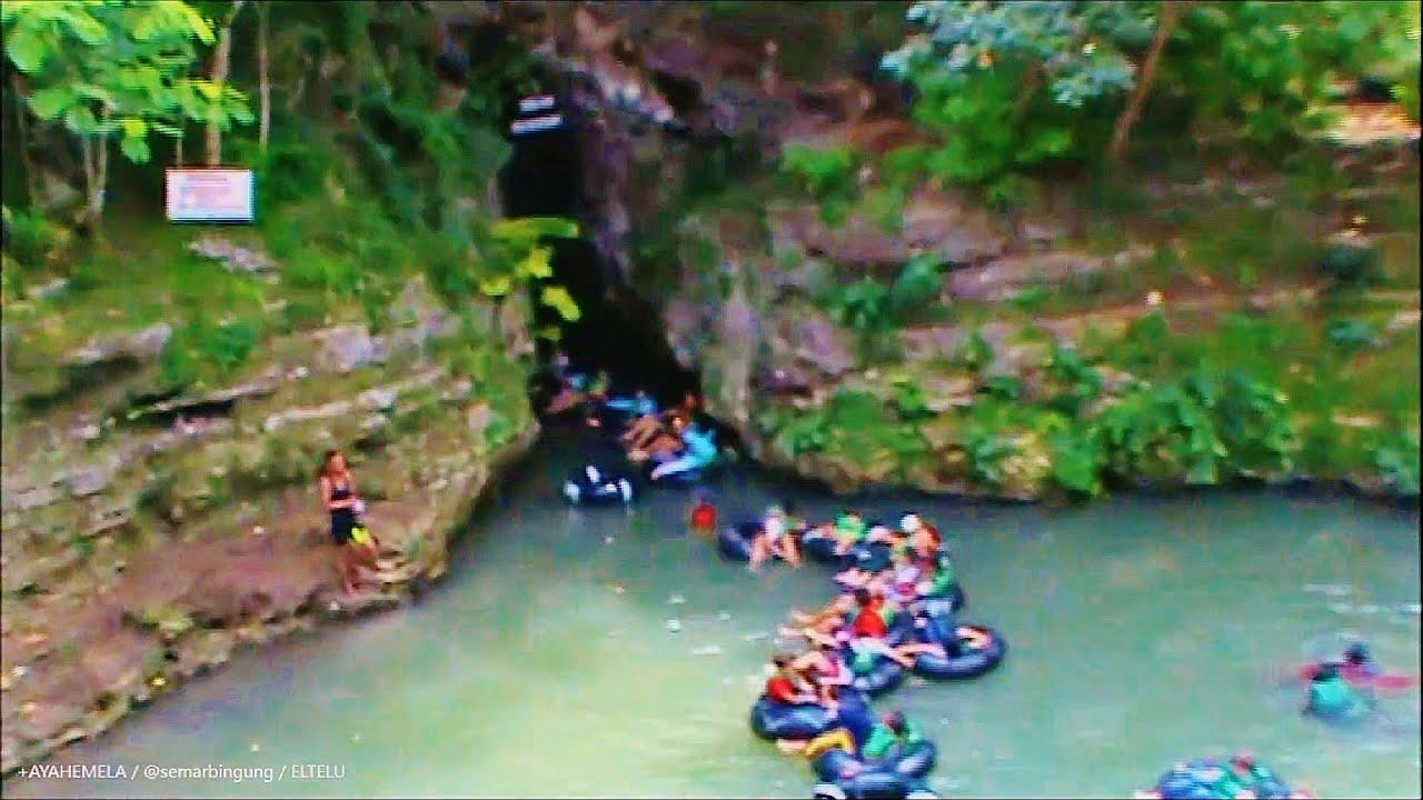 Obyek Wisata Goa Pindul Bejiharjo Gunungkidul Yogyakarta Youtube