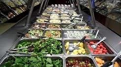 salad bar Wellness Health Food Salad