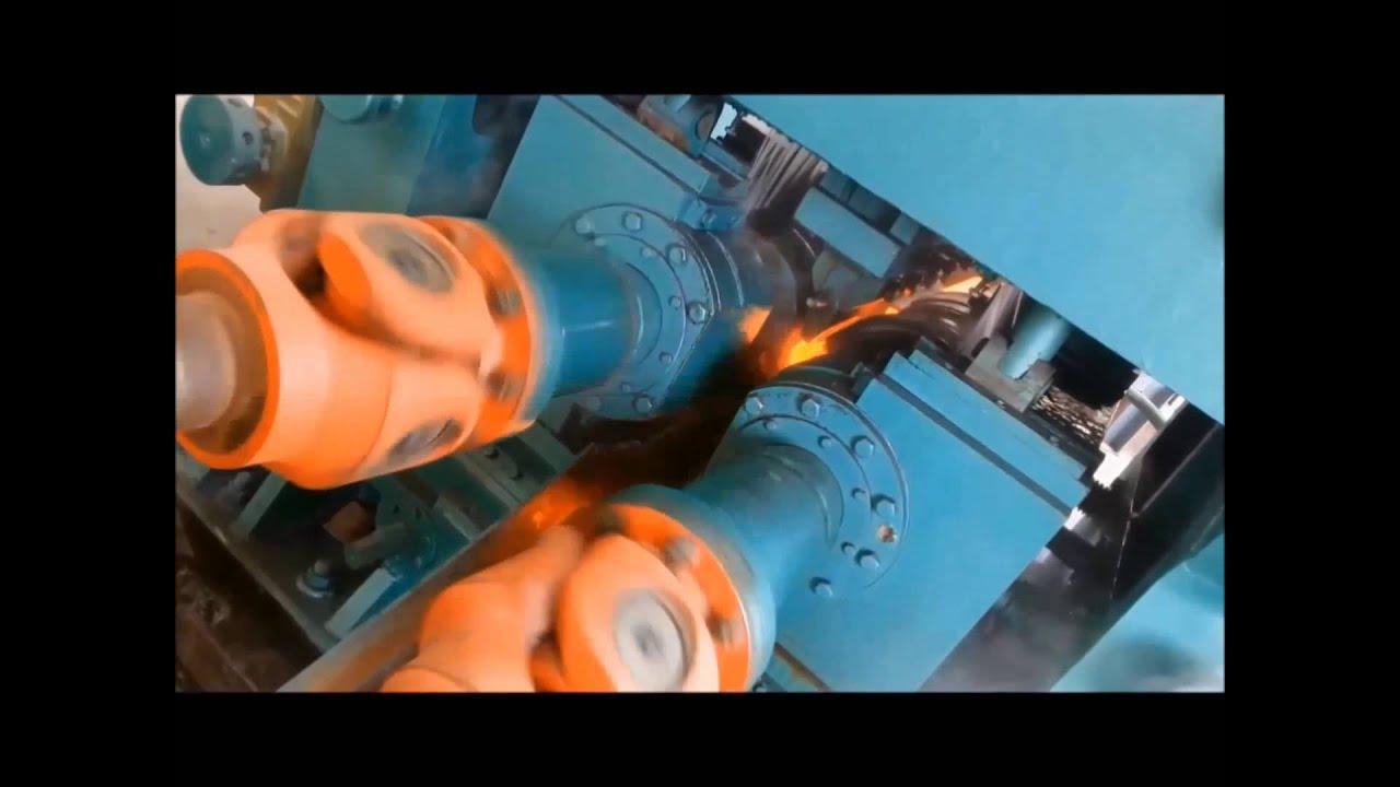 Bilyalı değirmen - taşlama makinesi