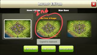 CLASH OF CLANS - XBOW GLITCH (Patched)