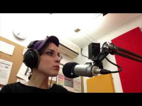Sookee im Interview bei Radio Helsinki