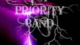 Top Priority Band - One Time