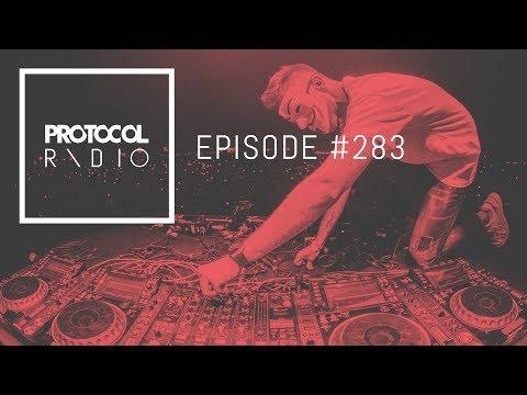 Protocol Radio 283 by Nicky Romero (#PRR283)