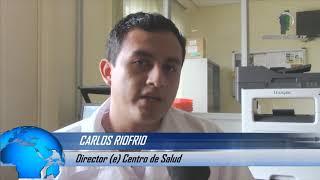 Gambar cover CARLOS RIOFRIO – DIRECTOR (E) CENTRO DE SALUD PUERTO LÓPEZ