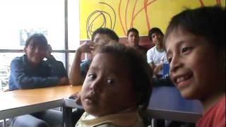Pérou, des Enfants de la rue au McDonald et un peu d'histoire