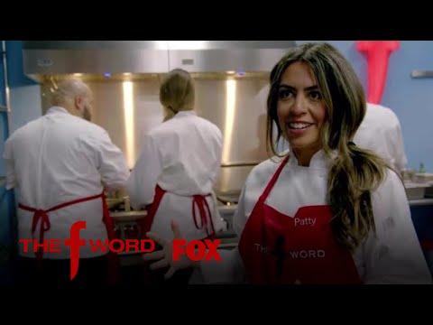 24 Hours To Adjust Gordon's Recipe | Season 1 Ep. 8 | THE F WORD