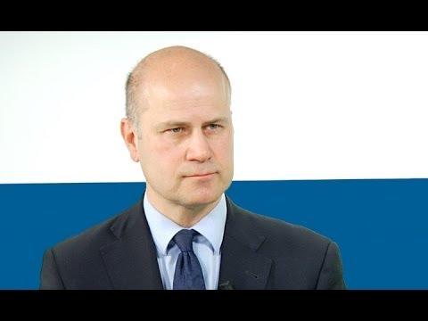 La banque en ligne va t-elle remplacer la banque traditionnelle ? Pascal Donnais Fortuneo