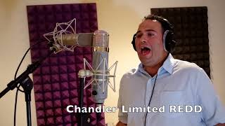 Behind the Scenes #3 Chandler Limited REDD Microphone